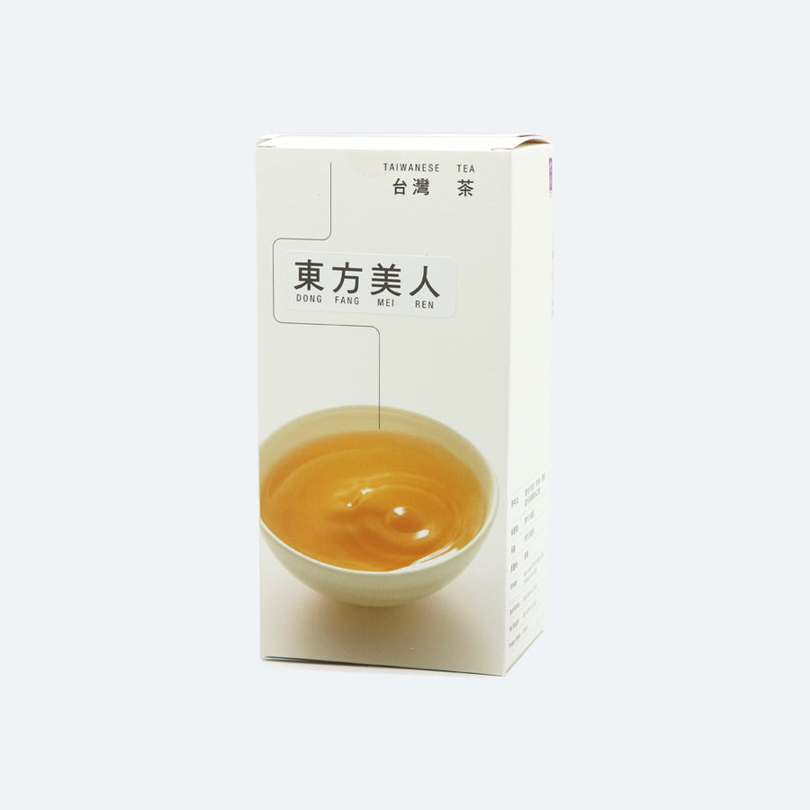 Oriental Beauty Oolong Tea Taiwan (50g)
