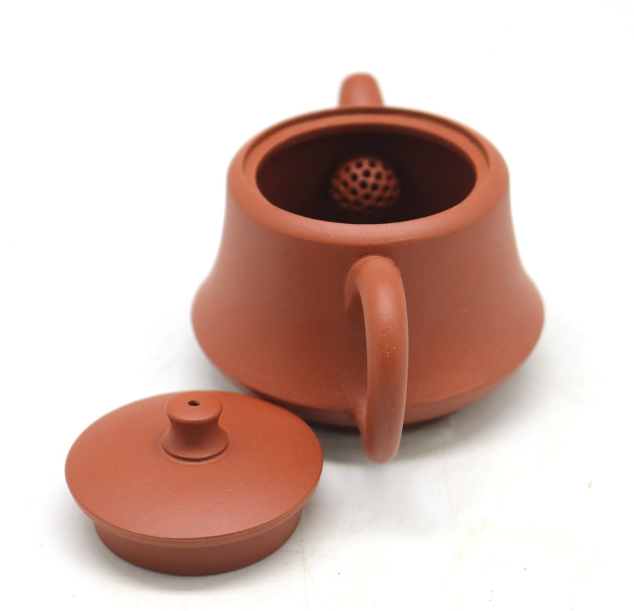 Bell Red Clay Teapot