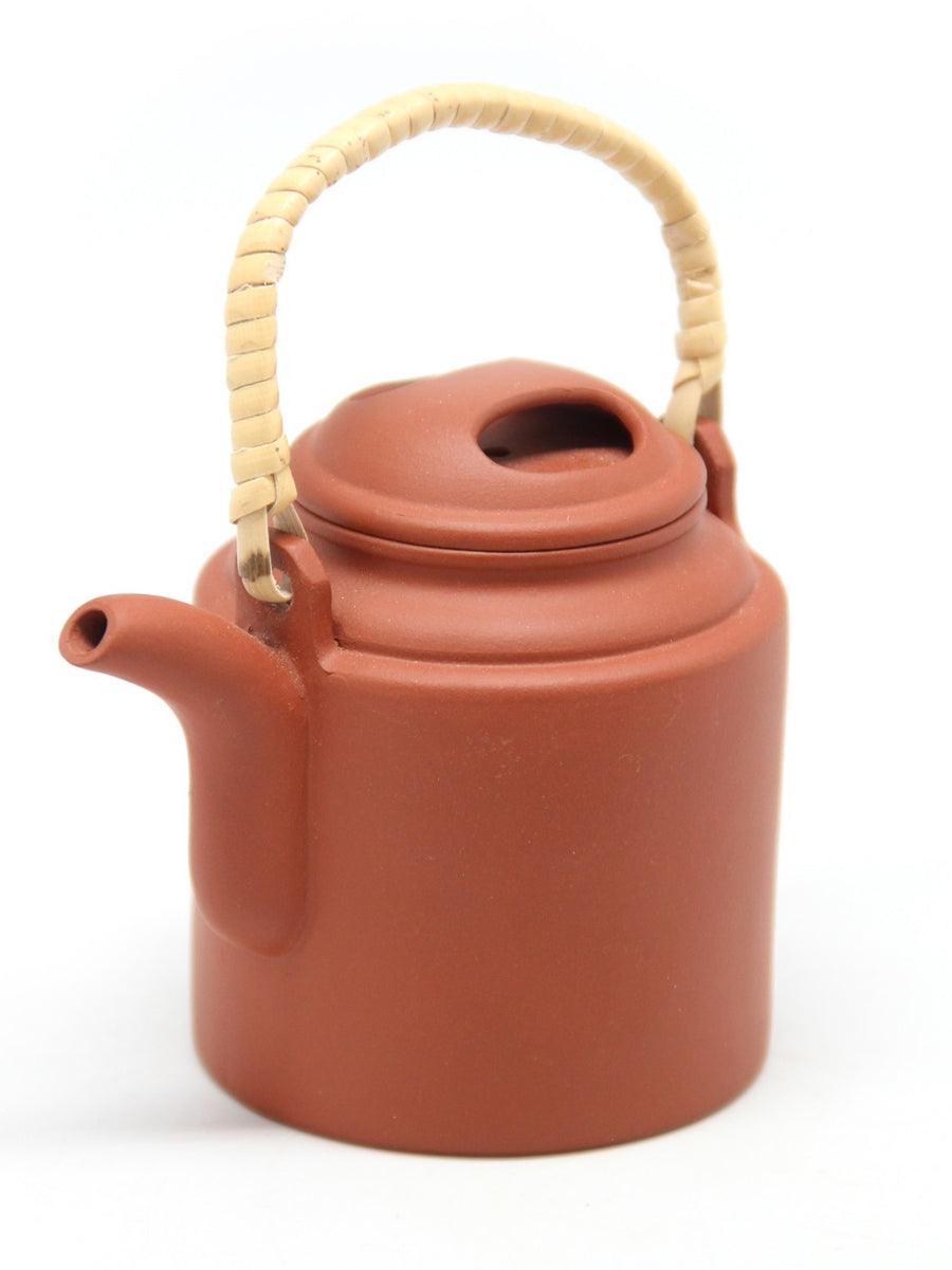 Purple Cane House Brand - Purple Clay Yang Tong Teapot (220cc)