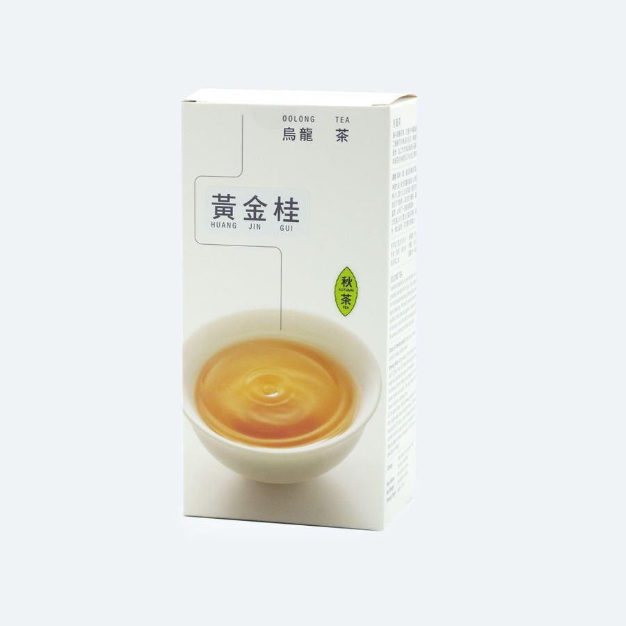 First Grade Huang Jin Gui Oolong Tea Fujian (100g)
