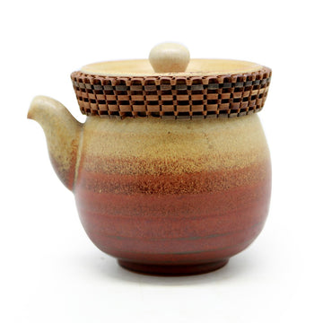 Lin's Ceramics Easy Brew Pot (160cc)