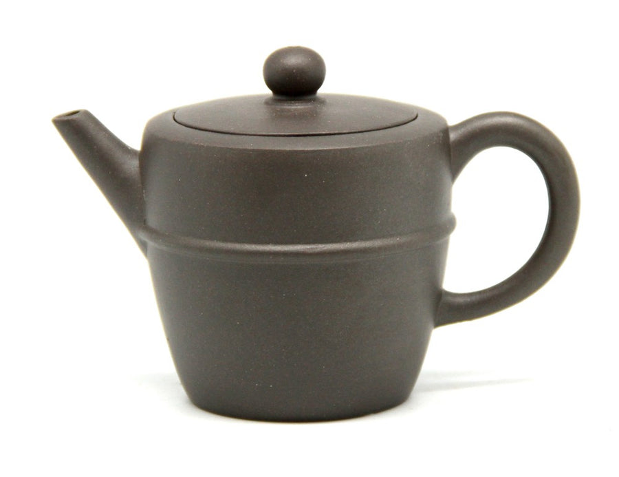 Purple Cane House Brand - Purple Clay Yao Xian Teapot (100cc)