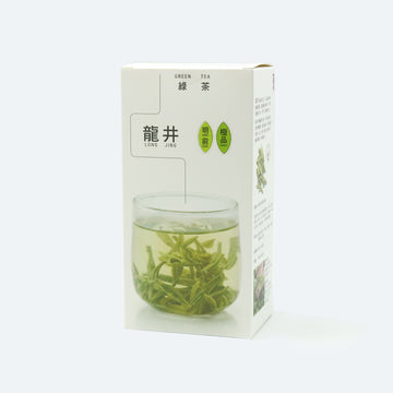 Finest Ming Qian Long Jing Green Tea Year 2021 Hangzhou (100g)