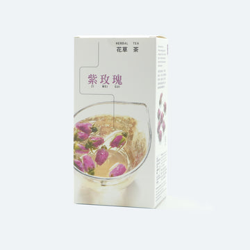 Rose Herbal Tea Shandong (100g)