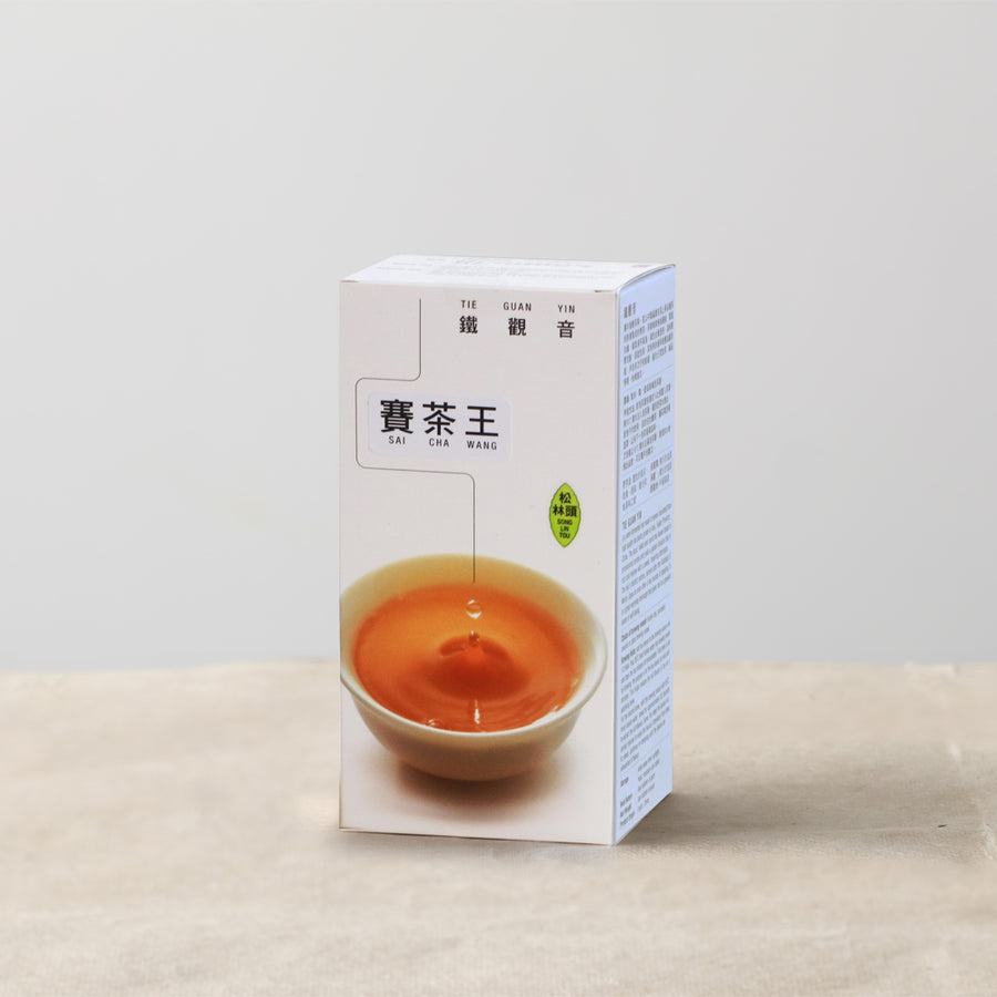 Sai Cha Wang Oolong Tea Fujian (100g)