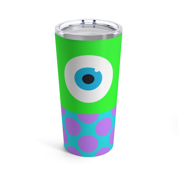 Monster inc Sully and Mike Tumbler 20oz