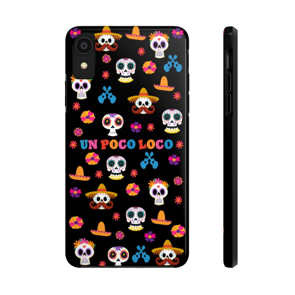 Un Poco Loco Coco Mate Tough Phone Case
