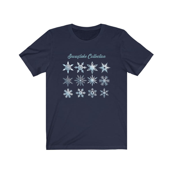The Snow Collection Frozen Christmas Shirt
