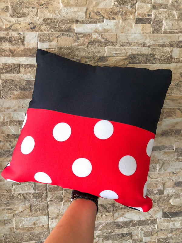 Minnie Pillow Case