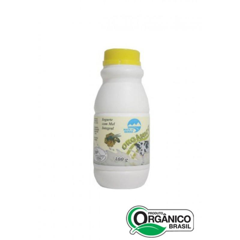 Iogurte mel light Nata da Serra (300ml)