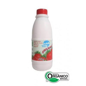 Iogurte morango light Nata da Serra (950ml)
