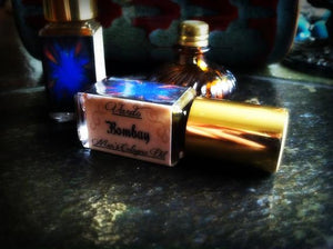 Bombay Men's Fragrance - Red Musk Patchouli