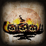 CALABAZA EN EL FUEGO ~  Autumn Perfume Oil ~ Amber Vanilla Pumpkin Ginger Cream Honey Coffee