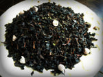 CHOCOLATE MINT ~ Premium Black Dessert Tea Blend With Peppermint Leaf and Chocolate