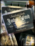 HEDGE WITCH ~ Highly Fragranced Soy Blend Wax Tarts