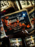Autumn Eves Seasonal Wax Melts TravelingVardo.com
