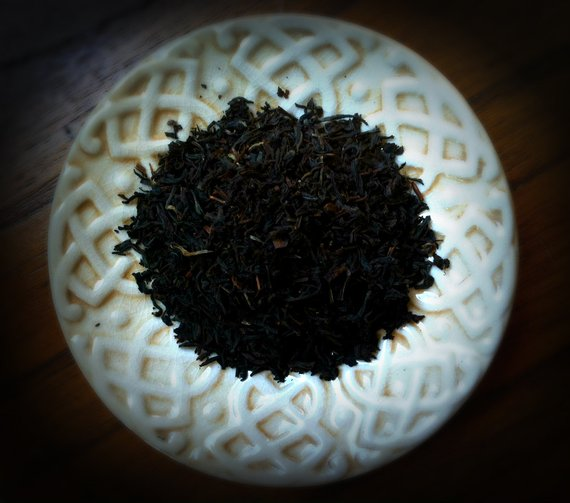 RUSSIAN CARAVAN ~ Premium Black Tea Blend