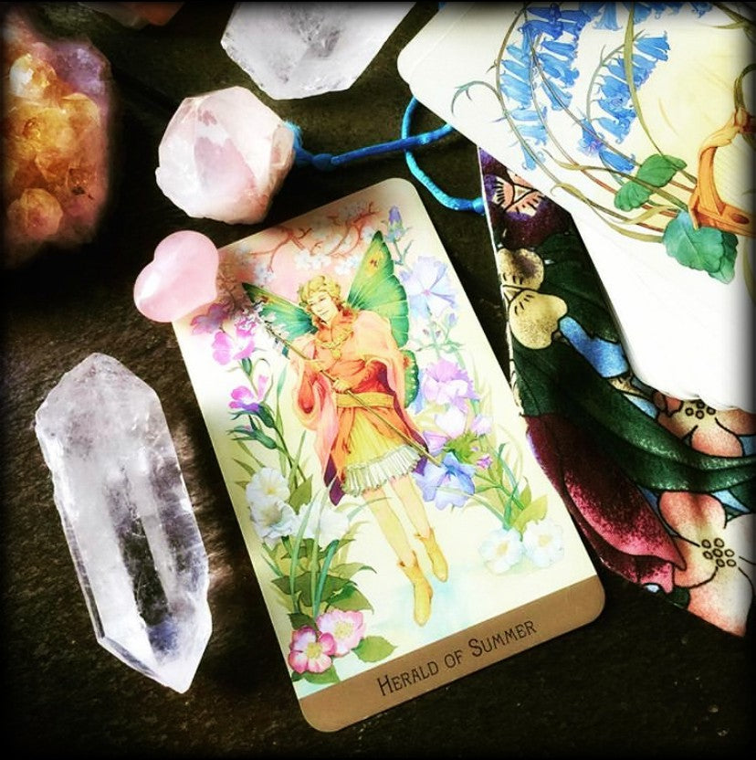 TAROT & ORACLE READING ~ What the What?!