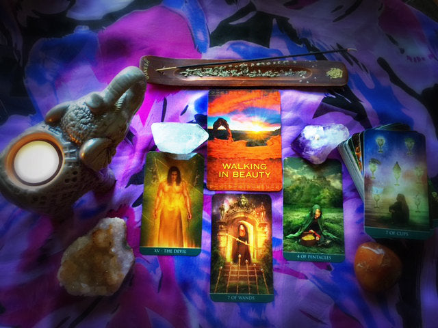 TAROT & ORACLE READING - For Guidance and Clarity