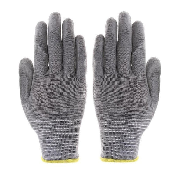ABS Thermal Lightweight Latex Gloves Protective Mittens