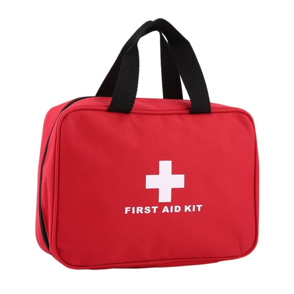 EMPTY - Emergency Work Safety First Aid Kit Bag