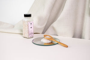 HINOKI BATH SALTS