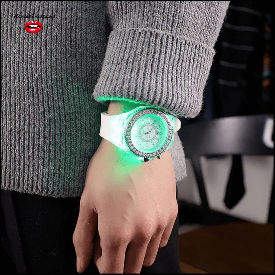 CINDY LED WATCH