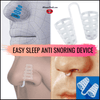 EASY SLEEP ANTI SNORING DEVICE
