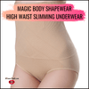 Magic Body Shapewear - High Waist Slimming Underwear
