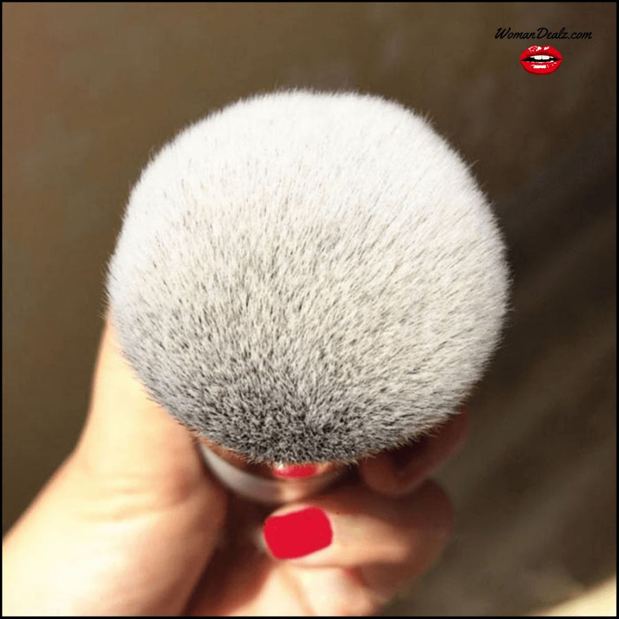 Professional Flat Make-up Brush - Foundation Brush