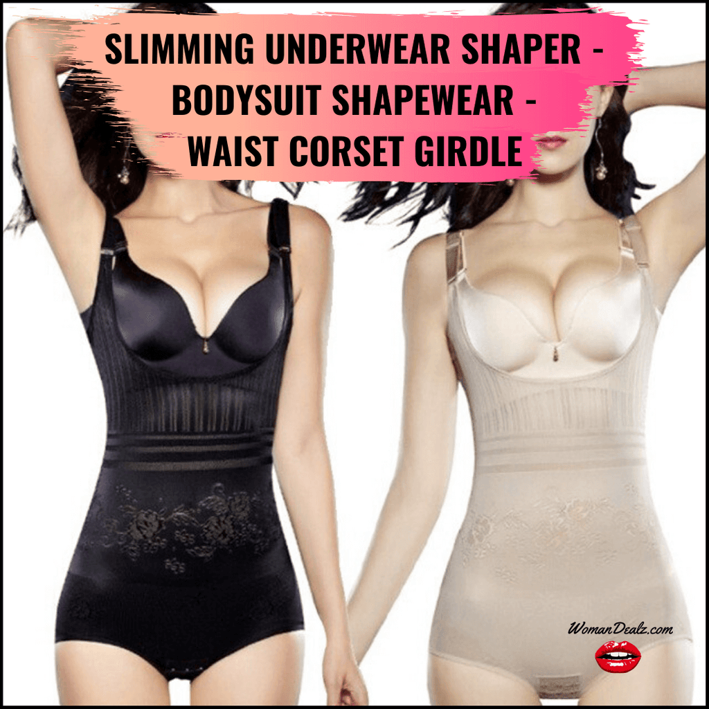 Slimming Underwear Shaperwear