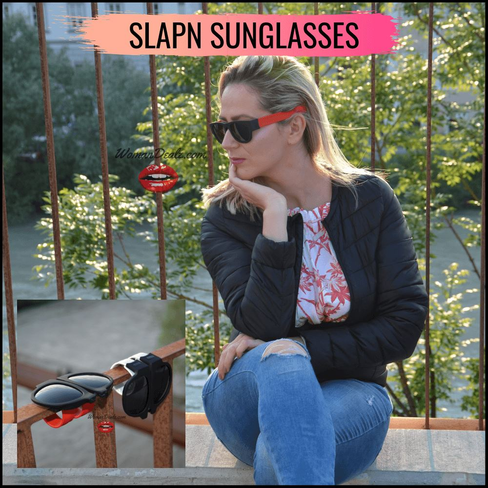 SLAP´N SUNGLASSES