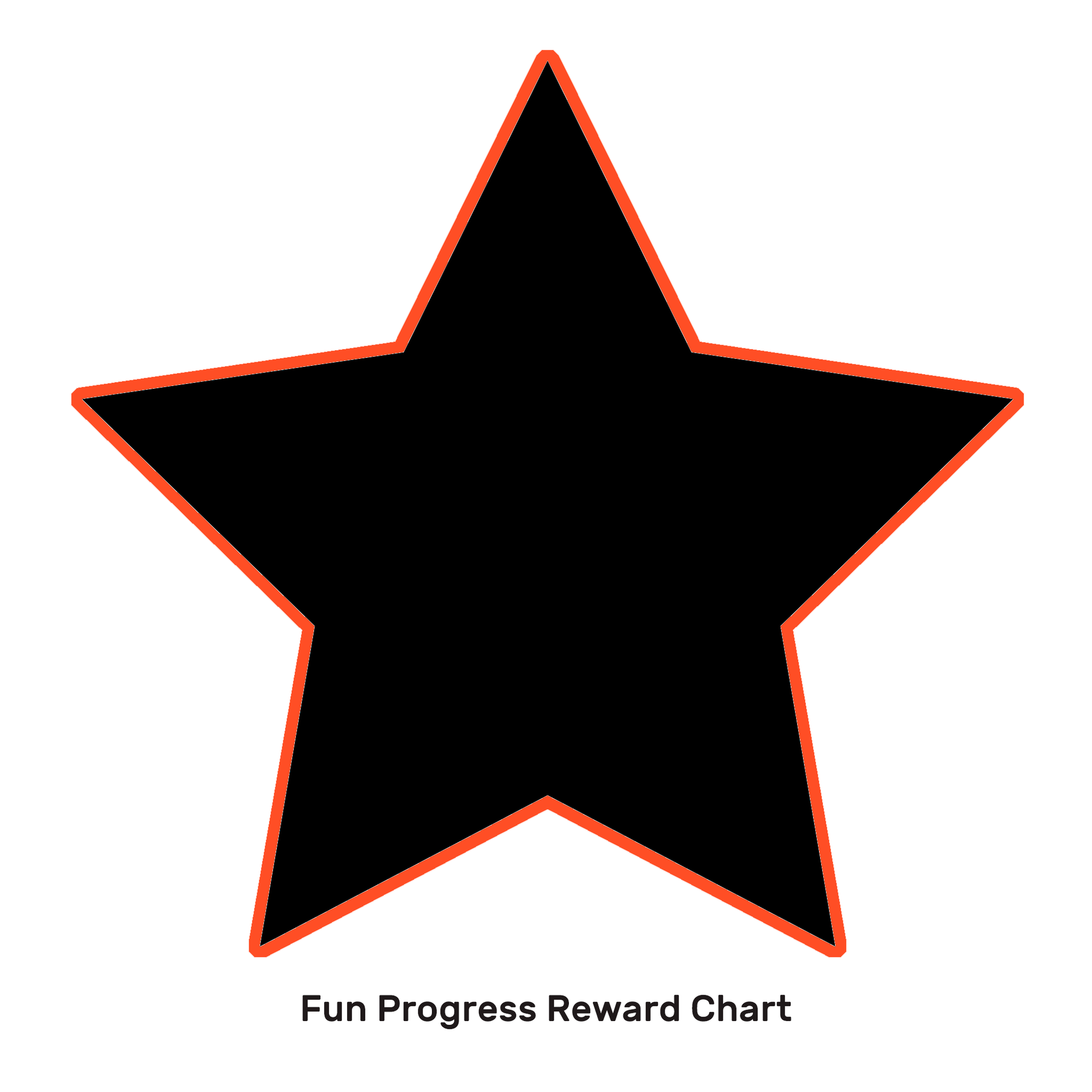 Progress and Reward Chart Printables