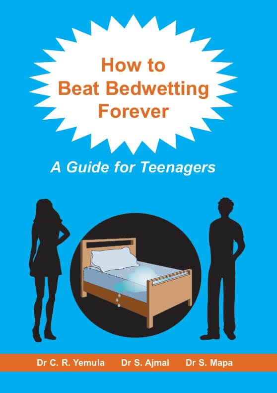 How to Beat Bedwetting Forever - A Guide for Teenagers