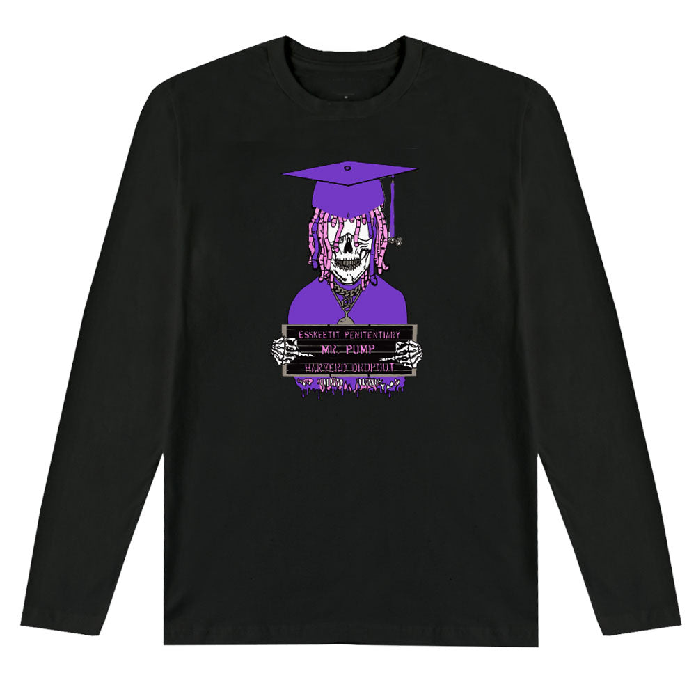 Harverd University Long Sleeve