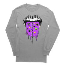 Load image into Gallery viewer, GREY LONG SLEEVE - 'Esskeetit'