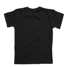 Load image into Gallery viewer, BLACK T-SHIRT