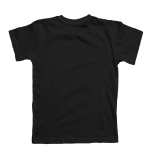 Black Tee - 'I love it'