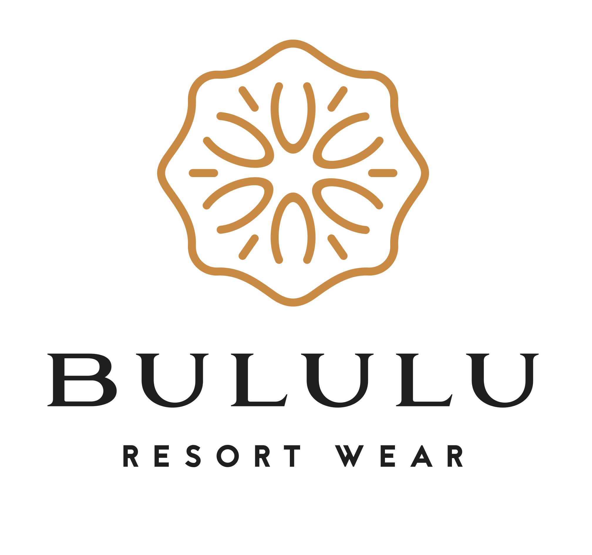 Bululu Resort Wear