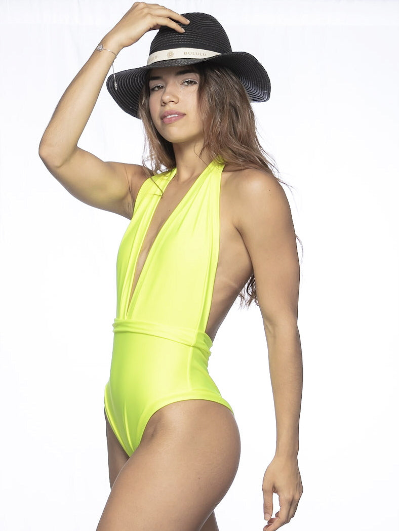 Islamorada One Piece Swimwear