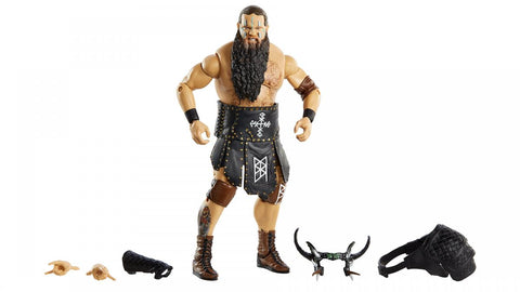 Ivar (Viking Raiders) - WWE Elite 80 (Pre Order)