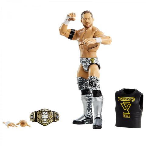 Kyle O'Reilly (Camo Trunks) - WWE Elite 80 (Pre Order)
