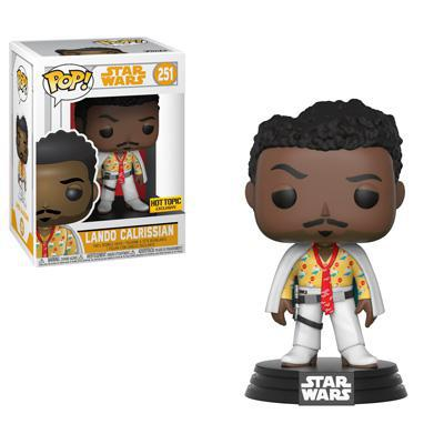 Lando Calrissian (Hot Topic Ex.) 251