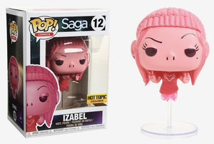 Izabel (Hot Topic Ex.) 12
