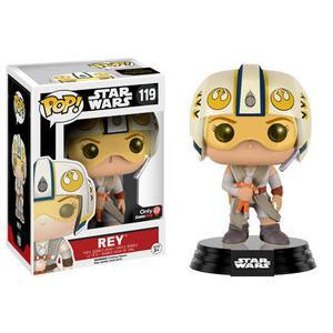 Rey (Gamestop Exclusive) 119