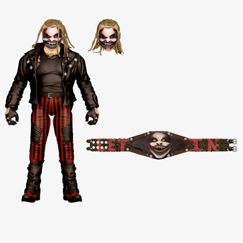 "Bray Wyatt ""The Fiend"" Ultimate Edition"