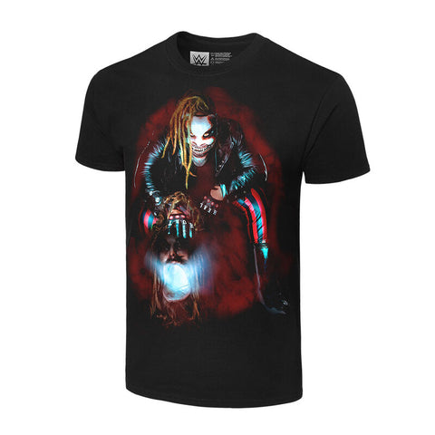 The Fiend Bray Wyatt Photo T Shirt