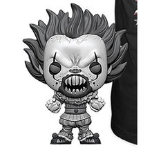 Load image into Gallery viewer, Pennywise With Teeth (FYE Ex.) 473
