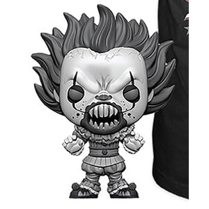 Pennywise With Teeth (FYE Ex.) 473