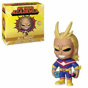 All Might 5 Star